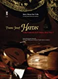 Haydn Violoncello Concerto in D Major, Hobviib:2 (2 Cd Set), Franz Josef Haydn, 1596154101