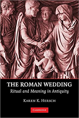 Image result for The Roman Wedding: Ritual and Meaning in Antiquity