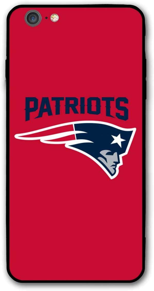 JUNPENG iPhone 6 Case 6s Case 4.7,Football Team Case Plastic Cover for iPhone 6//6s