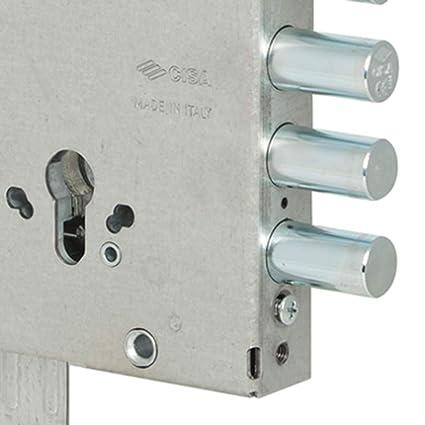 Cerradura eléctrica de Cilindro Revolution para Puerta ...