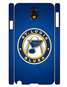Eye-catching Collection Mobile Phone Case Sporty Logo Ice Hockey Team Designed Back Case Cover for Samsung Galaxy Note 3 N9005 (XBQ-0359T) wangjiang maoyi