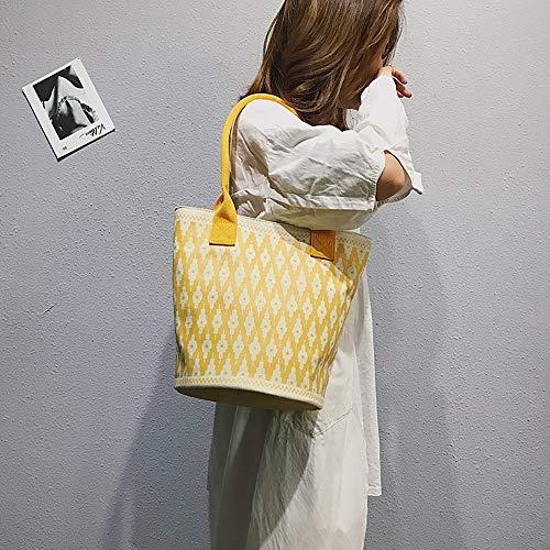 Mujer Estampado De De Nuevo Bolso Mano Retro Moda Grandes Bolsos Sylar Bandolera Bolso De Bolso Mochila Viaje Casual Hombro Bandolera A8qSgz5xw