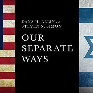 Our Separate Ways Audiobook