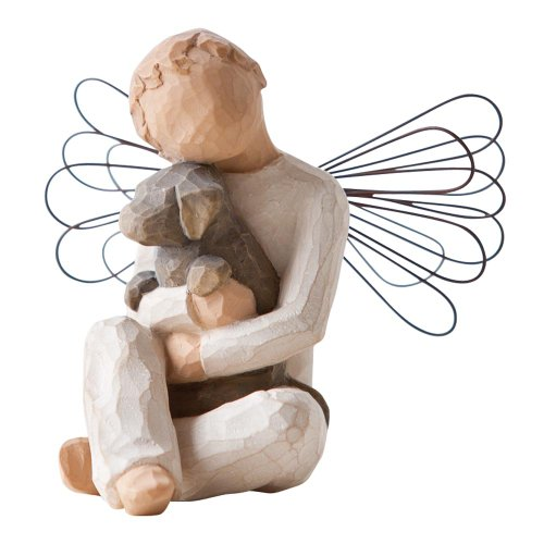 Willow Tree Angel of Comfort (Gifts For Pets)