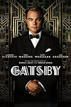 The Great Gatsby (2013) / Amazon Instant Video