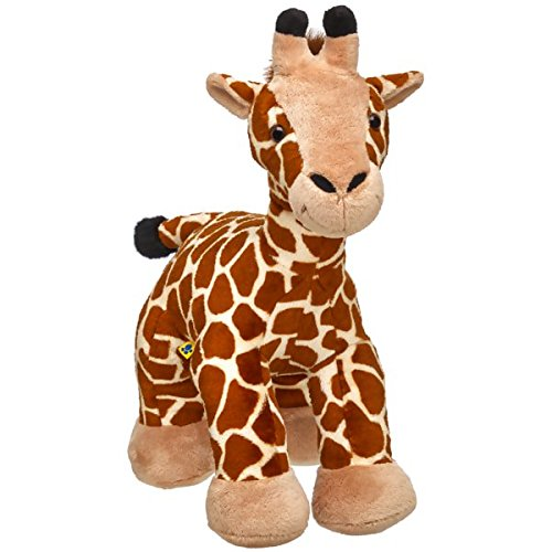 Build A Bear Workshop Giraffe