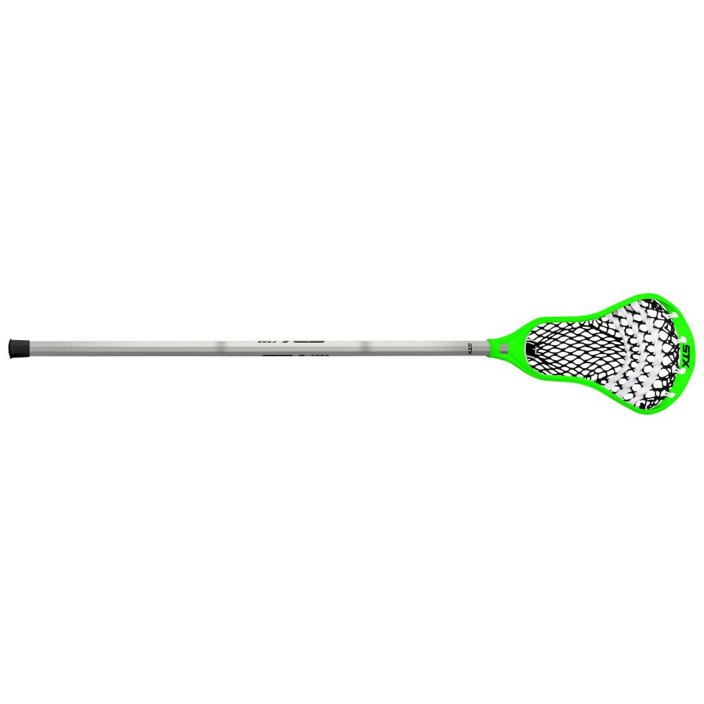 STX Lacrosse Stallion 200 A/M Complete Stick