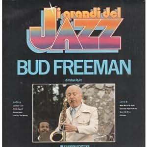 JI GRANDI DEL JAZZ LP (VINYL ALBUM) ITALIAN FABBRI EDITORI 0