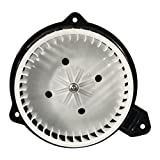 AC Blower Motor with Fan - Replaces