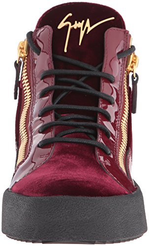 Moda Bordeaux Femminile Giuseppe Sneaker Zanotti 4OxwqcpPa