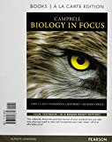 Campbell Biology in Focus, Urry, Lisa A. and Cain, Michael L., 0321896890