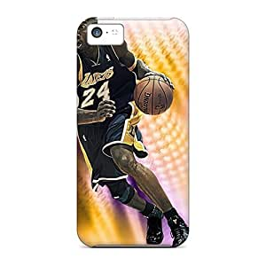 Finleymobile77 Ukn17141JCeH Cases For Iphone 5c With Nice Kobe Bryant Sports Appearance
