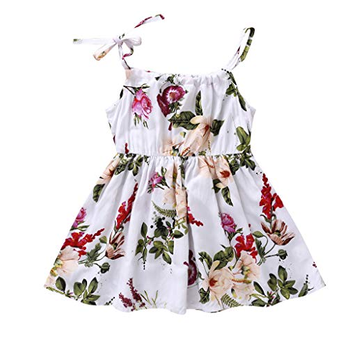 Respctful✿ Infant Baby Girl Clothes Lace Halter Backless Jumpsuit Princess Sleeveless Romper Bodysuit Sunsuit Outfits Set - Lucy Halter