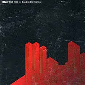 Ulver 1993-2003: 1st Decade in the Machines
