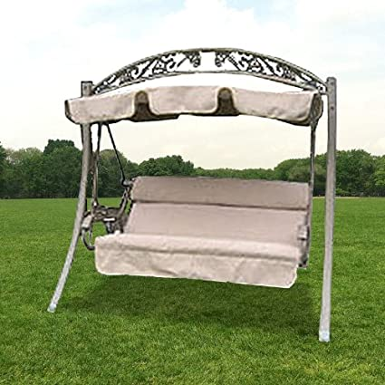 Amazon Com Garden Winds Arched Frame Swing 754222 Replacement