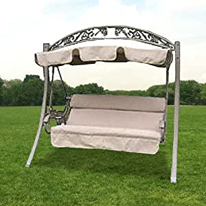 Arched Frame Swing 754222 Replacement Canopy- RipLock 350 ...