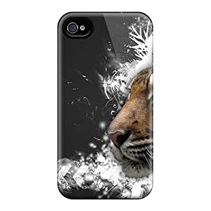 Cases Covers Compatible For Iphone 6plus/ Hot Cases/ Tiger