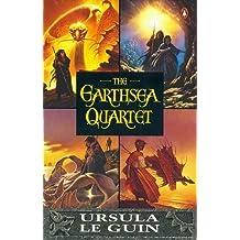Earthsea Quartet