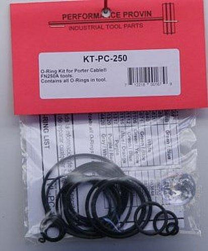 Porter Cable FN250A O-Ring Kit - (Nailer O-ring Kit)