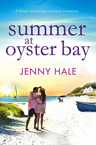Summer Oyster Bay gorgeous romance ebook product image