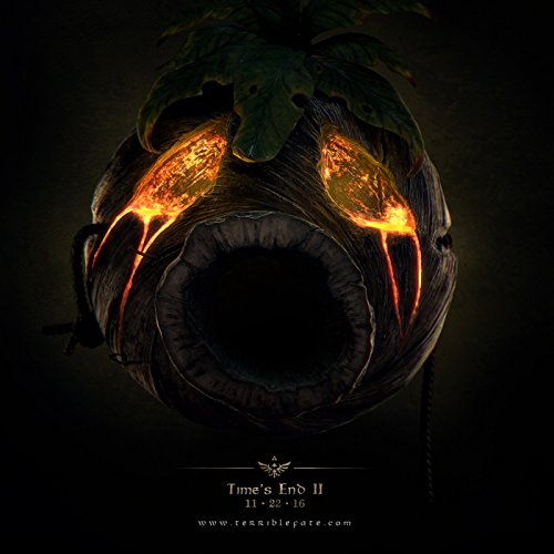 Time's End II: Majora's Mask (Music Inspired by the Game) (Remixes) (Best Legend Of Zelda Music)