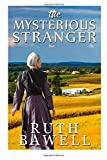img - for The Mysterious Stranger (Amish Romance) (Clean Inspirational Amish Romance) (Volume 1) book / textbook / text book