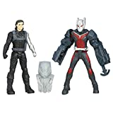 (US) Marvel Captain America: Civil War Winter Soldier and Ant Man