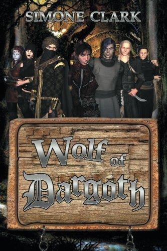 Read Online Wolf of Dargoth pdf