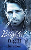 img - for The Brightest Night (Volume 1) book / textbook / text book