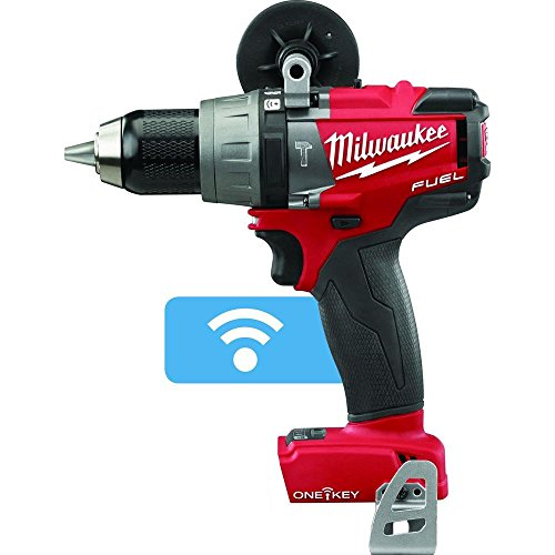 24 M18 Drill Driver - Milwaukee 2704-20 M18 FUEL 1/2