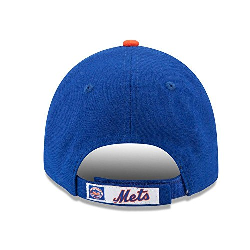 Oficial Hombre Equipo Color League Mets Era Béisbol The azul York Nuevo New Gorra fwOUpq6