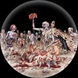 Gore Obsessed (Picture Disc) [VINYL]