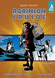 Robinson Crusoe Tale #1 Go to Sea