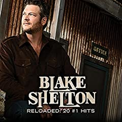 "Reloaded: 20 #1 Hits includes all of Blake's chart-topping songs.  It features the 16 consecutive #1 country singles (a record) as well as his latest single-also destined to be the ""21st #1""-""Gonna"" as a bonus track."