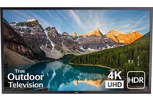 (SunBriteTV Weatherproof Outdoor 55-Inch Veranda (2nd Gen) 4K UHD HDR LED Television - SB-V-55-4KHDR-BL Black)