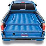 Pittman Outdoors PPI 104 AirBedz Blue Truck Bed Air Mattress (for 5'5 to 5'8 Beds, Original)