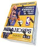 2015 2016 Hoops NBA Basketball Series Unopened