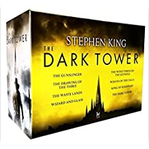 The Dark Tower Boxset - 7 Dark Tower Novels plus Wind Through the Keyhole