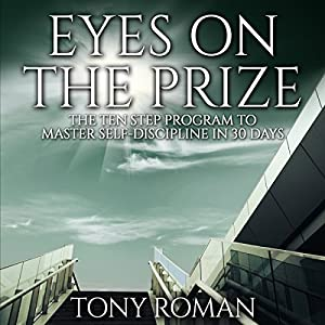 Eyes on the Prize Audiobook