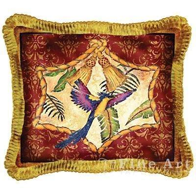 Aviary II (Fine Art Tapestries Aviary)