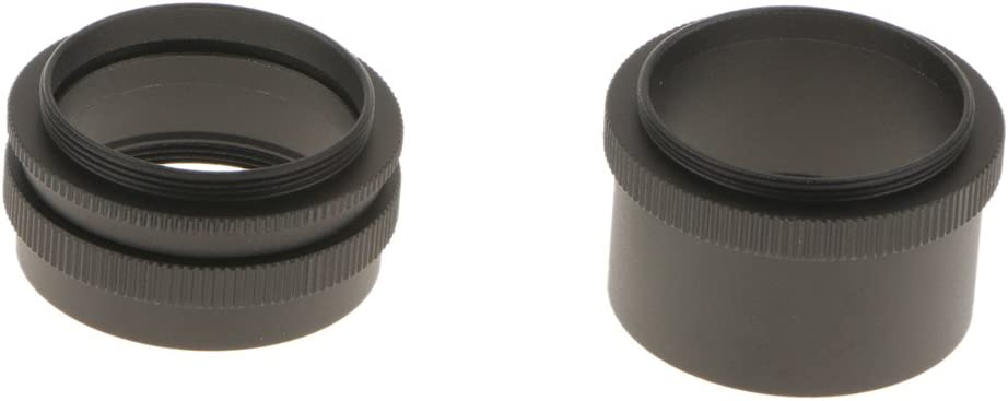 1Piece M42 Macro Extension Tube Camera Lens Adapter 42 mm Mount 3-Ring Set