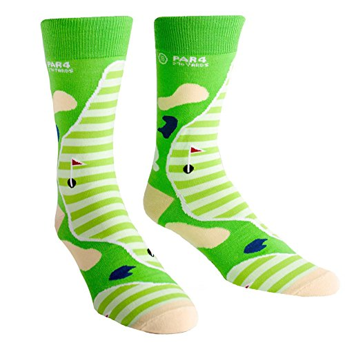 Golf Socks - Sock It To Me,