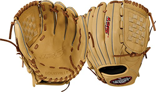 Louisville Slugger 125 Series Baseball Gloves