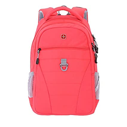 Swiss Gear 5587 Computer Backpack - Buy Swiss Gear 5587 Computer Backpack  Online at Low Price in India - Amazon.in 921917238ae8f
