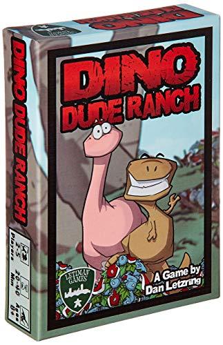 - Letiman Games Dino Dude Ranch