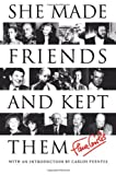 She Made Friends and Kept Them, Fleur Cowles, 0060955058