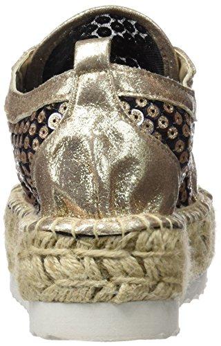 Break&Walk Hv221701, Zapatillas para Mujer Negro (Black)