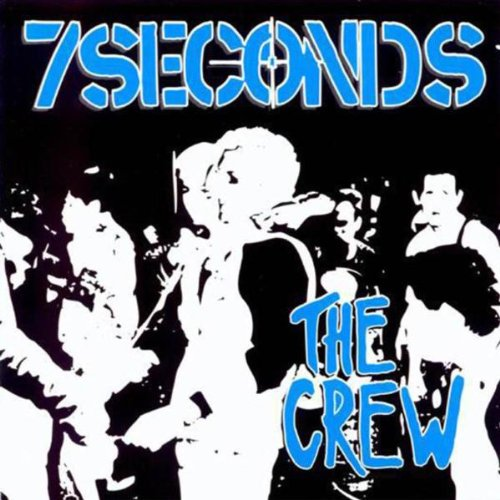 7 Seconds - Crew (CD)