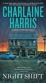 Night Shift (A Novel of Midnight, Texas) av…