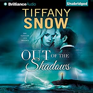 Out of the Shadows Audiobook